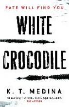 Medina, K. T. White Crocodile