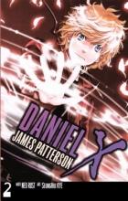 Patterson, James Daniel X