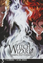 Patterson, James Witch & Wizard, Volume 3