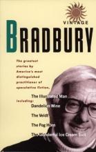 Bradbury, Ray The Vintage Bradbury