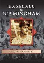 Watkins, Clarence Baseball in Birmingham