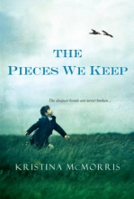 McMorris, Kristina The Pieces We Keep