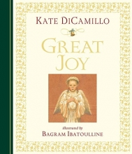 DiCamillo, Kate Great Joy