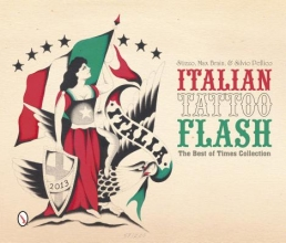 Silvio Pellico,   Max Brain Italian Tattoo Flash: The Best of Times Collection