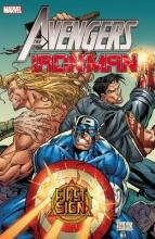 Waid, Mark Avengers/Iron Man