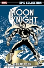Moench, Doug Moon Knight Epic Collection 1