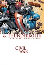Gray, Justin,   Palmiotti, Jimmy,   Nicieza, Fabian Civil War