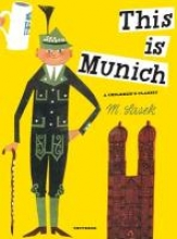 Sasek, M. This Is Munich