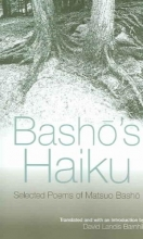 Basho, Matsuo Basho`s Haiku