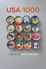 Brown, Sass USA-1000