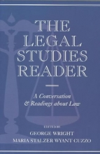 The Legal Studies Reader