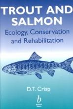 D. T. Crisp Trout and Salmon