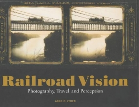 Anne M. Lyden Railroad Vision - Photography, Travel, and Perception