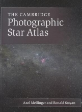 Axel Mellinger,   Ronald Stoyan The Cambridge Photographic Star Atlas