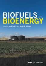 Love, John Biofuels and Bioenergy