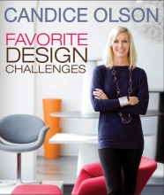 Olson, Candice Candice Olson Favorite Design Challenges