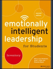 Marcy Levy Shankman,   Scott J. Allen,   Rosanna Miguel Emotionally Intelligent Leadership for Students