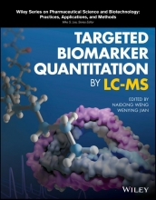 Weng, Naidong Targeted Biomarker Quantitation by LC-MS