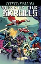 Stan Lee Secret Invasion: Rise Of The Skrulls