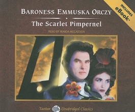 Orczy, Emmuska The Scarlet Pimpernel