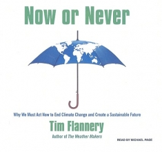 Flannery, Tim Now or Never