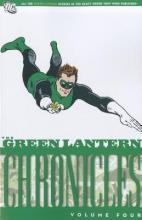 Broome, John The Green Lantern Chronicles 4