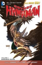 Daniel, Tony S. The Savage Hawkman