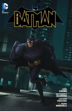 Cohen, Ivan Beware the Batman Vol. 1