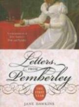 Dawkins, Jane Letters from Pemberley