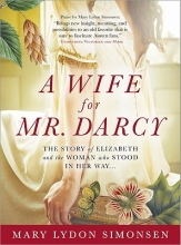 Simonsen, Mary Lydon A Wife for Mr. Darcy