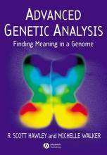 R. Scott Hawley,   Michelle Walker Advanced Genetic Analysis