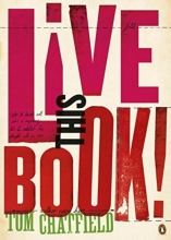 Chatfield, Tom Live This Book