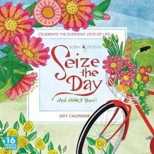 Seize the Day 2017 Calendar
