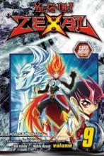 Yoshida, Shin Yu-Gi-Oh! Zexal 9
