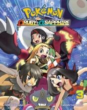 Kusaka, Hidenori Pokemon Omega Ruby Alpha Sapphire 3