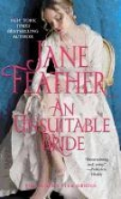 Feather, Jane An Unsuitable Bride