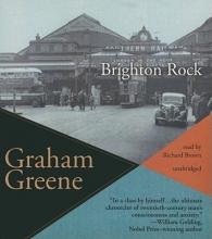 Greene, Graham Brighton Rock