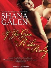 Galen, Shana If You Give a Rake a Ruby