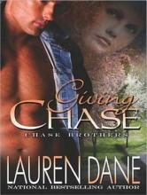 Dane, Lauren Giving Chase