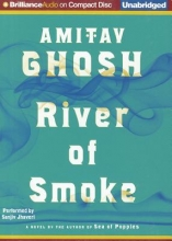 Ghosh, Amitav River of Smoke