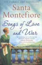Montefiore, Santa Songs of Love and War