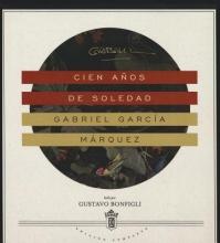 Garcia Marquez, Gabriel Cien Anos de Soledad