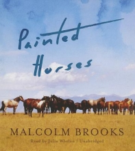 Brooks, Malcolm Painted Horses