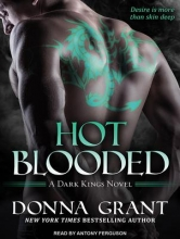 Grant, Donna Hot Blooded