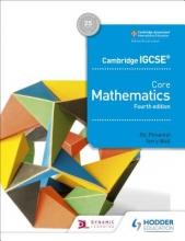 Pimentel, Ric Cambridge IGCSE Core Mathematics