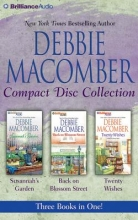 Macomber, Debbie Debbie Macomber CD Collection
