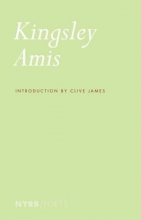 Amis, Kingsley Collected Poems