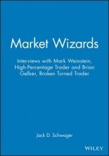 Schwager, Jack D. Market Wizards Disc 10