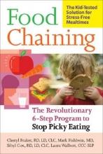 Cheri Fraker,   Laura Walbert,   Mark Fishbein,   Sibyl Cox Food Chaining