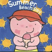 Slegers, Liesbet Summer beach day